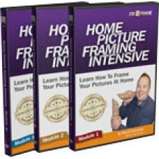 Picture Frame Course