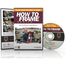 How to Frame a Wine Bottle