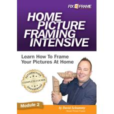 Frame Making EBook