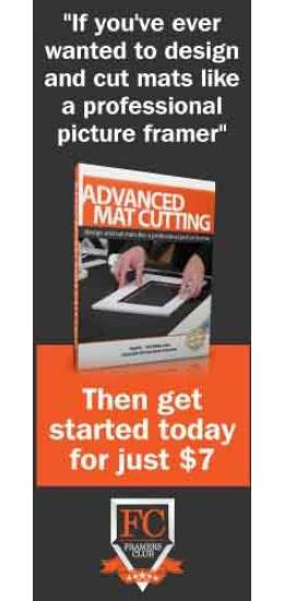 Advanced Mat Cutting