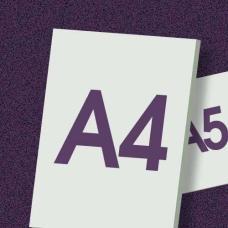 A4 Foamboard