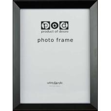 Black Ready Made Photo Frame