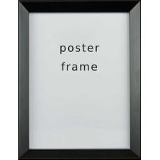 Black Ready Made Poster Frame