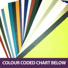 Colour Matboard Full Sheets