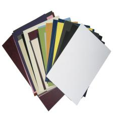 Colour Matboard Offcuts